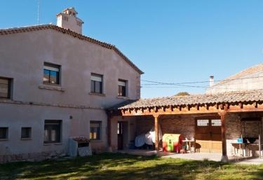 Casa La Palaina - Guijar De Valdevacas, Segovia