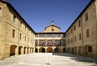 Albergue Bei.tu - Beire, Navarre