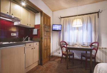 Hotel Santa María de Taüll - Taull, Lleida