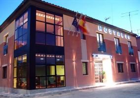 Hostal Buenavista - Ciudad Encantada, Cuenca