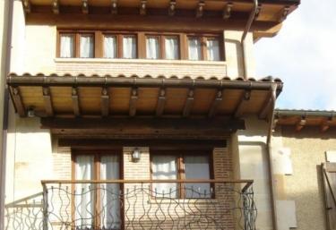 Hostal Rural Villacobos - Medina De Pomar, Burgos