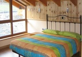 Alto Curueño Casas de Montaña - Lugueros, Leon