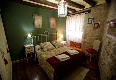 Posadica Casa Aldabe - San Martin De Unx, Navarre