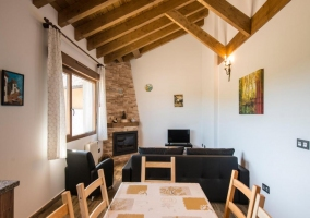 Casas Rurales 4 Valles- Casa 1 - Naredo De Fenar, Leon