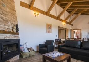 Casas Rurales 4 Valles- Casa 2 - Naredo De Fenar, Leon