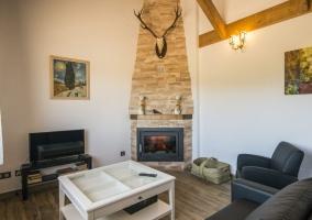 Casas Rurales 4 Valles- Casa 3 - Naredo De Fenar, Leon