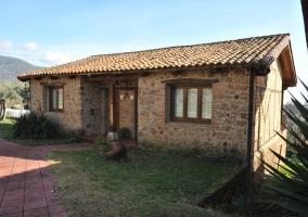 Hostería Fontivieja - Suites Familiares - Losar De La Vera, Caceres