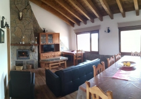 Casas Rurales 4 Valles- Casa 4