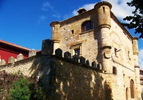 Torre Palacio Alvarado