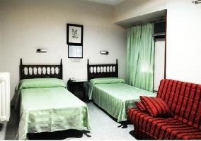Hotel Rincón Extremeño - Plasencia, Caceres