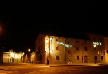 Hotel Puerta Romeros - Burgos (Capital), Burgos