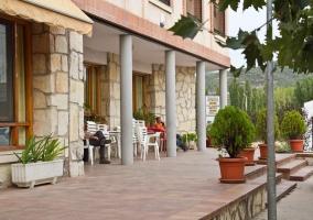 Hostal Restaurante Bayo - Villalba De La Sierra, Cuenca
