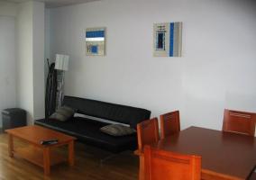 Apartamentos Burela 1 - Burela, Lugo