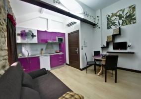 Fuente Redonda- Apartamento 201 - Ubeda, Jaen