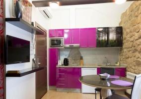 Fuente Redonda- Apartamento 202 - Ubeda, Jaen