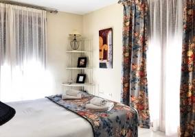 Fuente Redonda- Suite Trinidad - Ubeda, Jaen