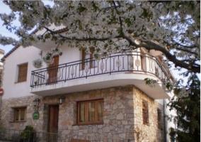Casa Rural Castellanos - Huelamo, Cuenca