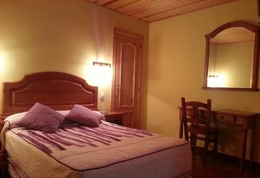 Hostal Pañart - Bielsa, Huesca
