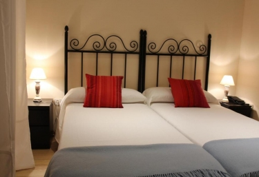 Hostal Mainz - Piedralaves, Avila