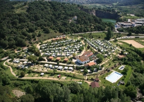 Camping El Pasqualet