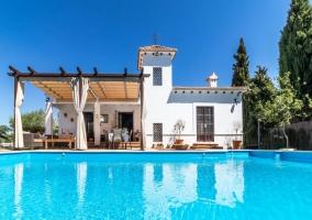 Casa Rural La Teja - Marchena, Seville