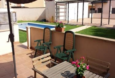 Apartamento Marita - Sant Carles De La Rapita, Tarragona