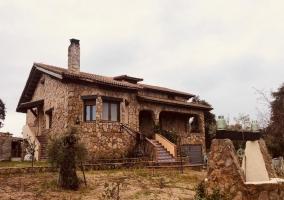 Casa Turística Los Olivos