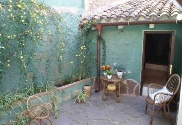 El Patio de las Cebollas - Segorbe, Castellon