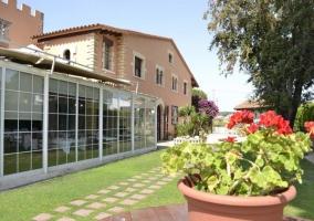 Hotel Restaurant El Bosc