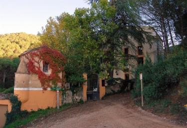 Hotel Rural Masia Font de L'Oca - L' Espluga De Francoli, Tarragona