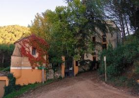 Hotel Rural Masia Font de L