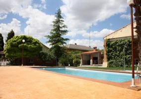 Villa La Docta