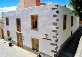 Casa Rural Los Suárez