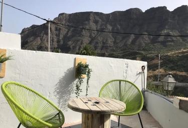 La Casa de Tirajana - Santa Lucia de Tirajana, Gran Canaria