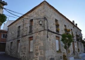 Casa Rural los 4 Balcones