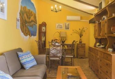 La Antigua Confitería- Apartamento - El Carpio De Tajo, Toledo