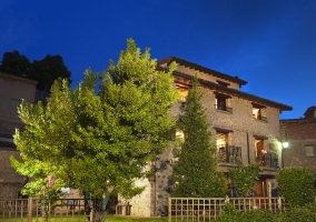 Villa Liquidambar I - Torrecilla En Cameros, La Rioja