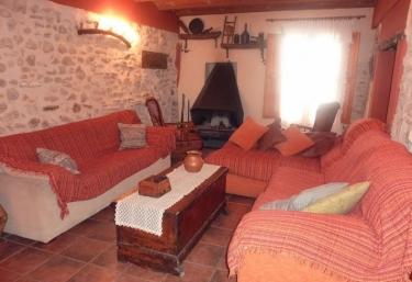 Casa Rural Calaceit - Sant Mateu, Castellon