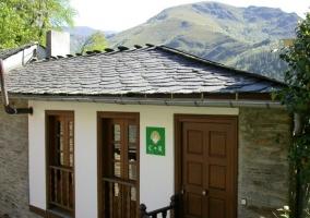 Casa Rural Valín