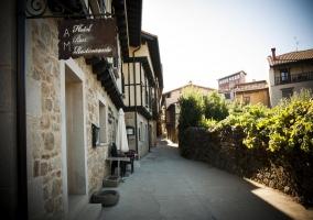Rural Abadía de San Martín - San Martin Del Castañar, Salamanca