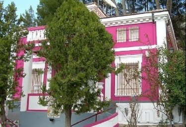 Villa Pachita - Alhama De Aragon, Zaragoza