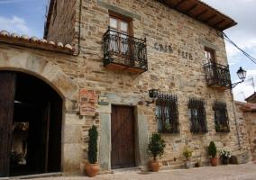 Casa Pepa - Santa Colomba De Somoza, Leon