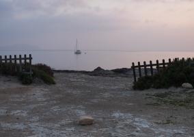 os Turísticos Caballo de Mar Rodalquilar