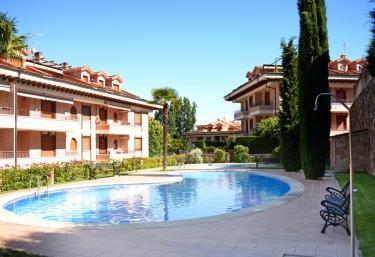 Apartamento El Retiro del Mirador - Arenas De San Pedro, Avila