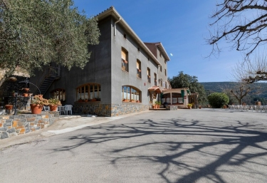 Hostal Montserrat - Montseny, Barcelona