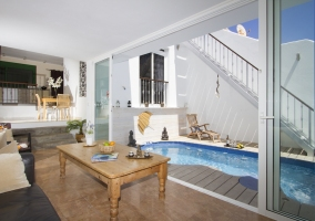 Lanzarote Retreats- The Beach House - Costa Teguise, Lanzarote