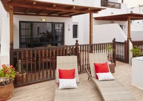 Lanzarote Retreats- Casa Margarita