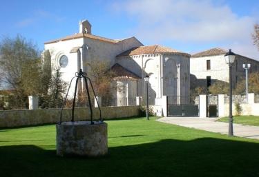 Hotel Rural La Henera - San Juan De Ortega, Burgos