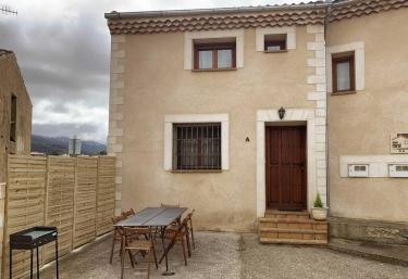 El Bulín de Aldealengua- Casa Castilla - Aldealengua De Pedraza, Segovia