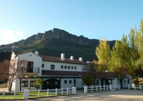 Rural Aldeaduero